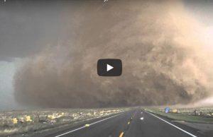 tornado irma